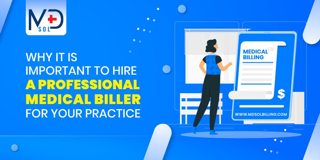 professional medical biller